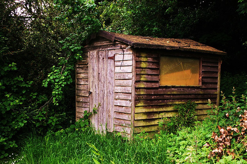 old-garden-shed